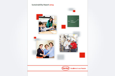 Cover Sustainability Report