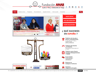 anar.org screenshot