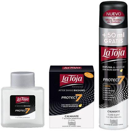 La Toja Protect7