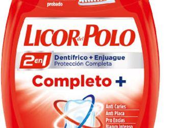 Licor del Polo Completo
