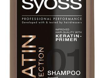 Champô Syoss Keratin Hair Perfection