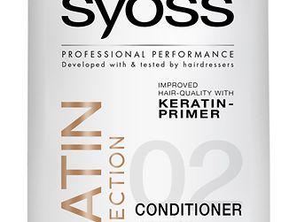 Condicionador Syoss Keratin Hair Perfection