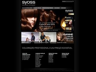 syoss.pt - screenshot
