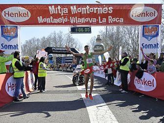 Henkel y la 21ª Mitja Marató de Montornès
