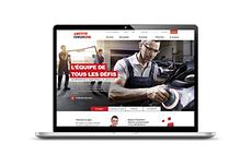 Le nouveau portail en ligne www.reparation-vehicules.fr propose des produits et services destinés aux professionnels du secteur de la réparation et maintenance de véhicules