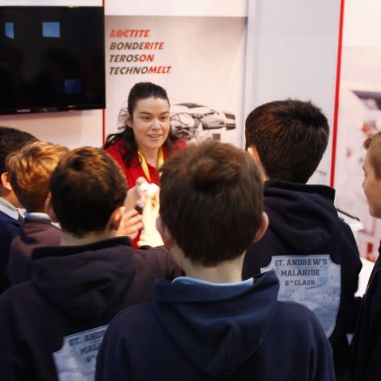 52nd Young Scientists Exhibition