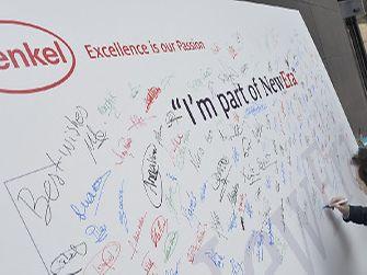 Henkel Ibérica inaugura sus oficinas de una manera innovadora y colectiva