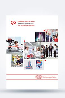 Cover Quarterly Report Q2/2014