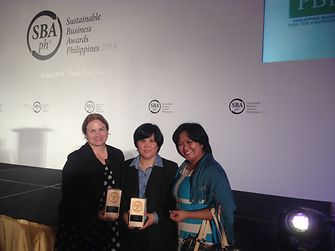 Henkel Philippines wins Sustainable Business Awards