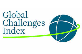 Logo Global Challenges Index