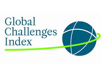Logo Global Challenges Index