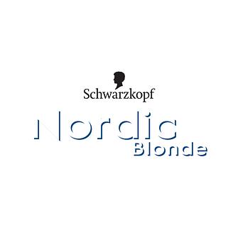 Nordic Blonde Logo