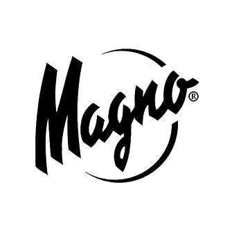Magno logo Spain