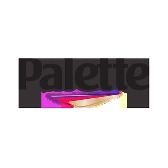 Logo Schwarzkopf Palette