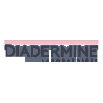 Diadermine Logo Portugal