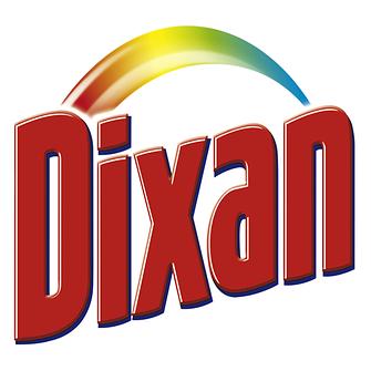 Dixan Logo