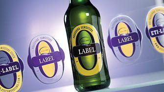 PSA label