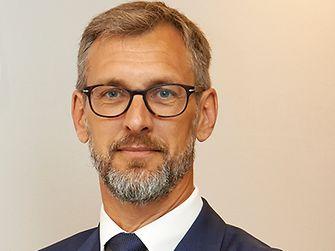 Pontus Hallengren  Director del departamento Legal Henkel Ibérica