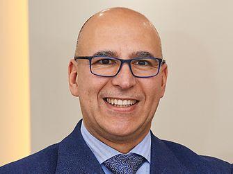 Roberto Minoia  Director de IT Henkel Ibérica