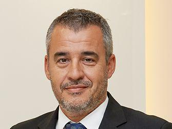 Manuel Delgado  Director de Compras Henkel Ibérica