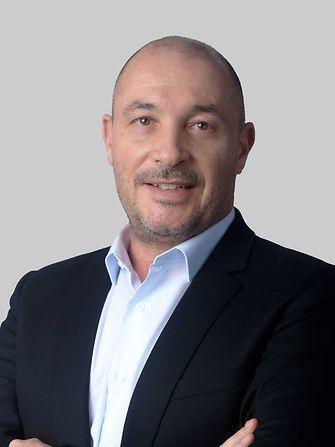 Frédéric Bonifacy  Directeur général, Beauty Care Grand Public