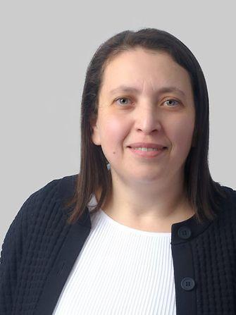 Aurida Ouchenir   Directrice Financière
