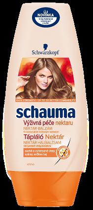 Kondicionér Schauma Nectar Nutrition