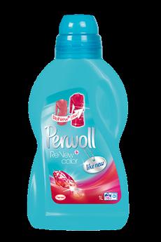 Perwoll ReNew+ Color