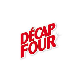 DecapFour logo