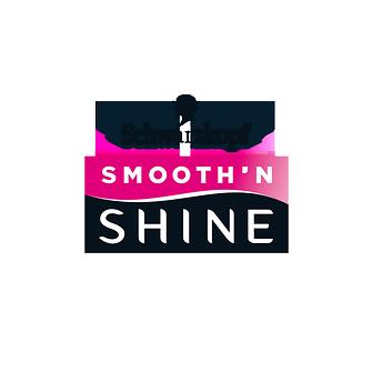Smooth N Shine-Logo