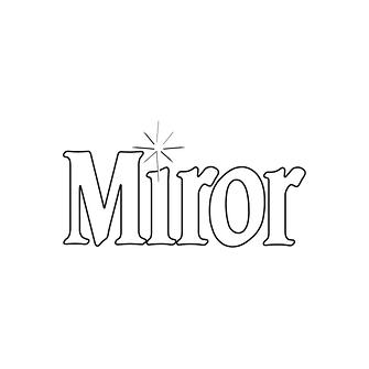 Miror-logo