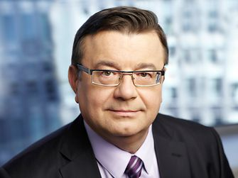 Janusz Gołębiowski