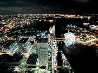 Global megatrend urbanization