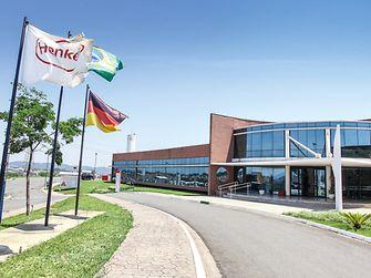 Henkel Jundiaí, São Paulo, Brazil.