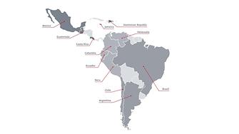 Henkel in Latin America