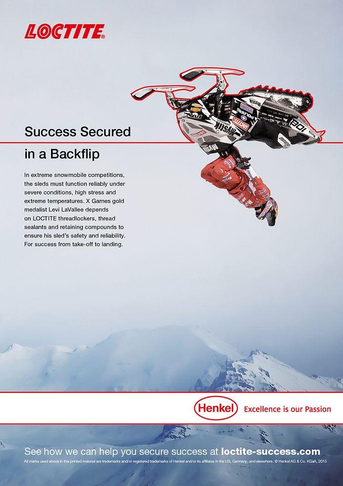 Loctite – Success Secured