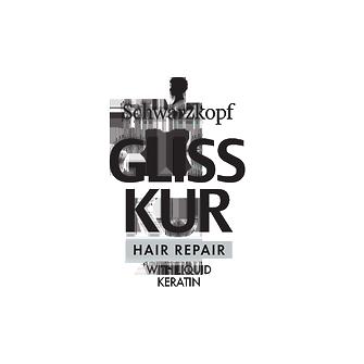 Logo Gliss Kur