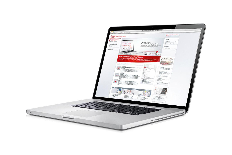 Food Safe Packaging Portal