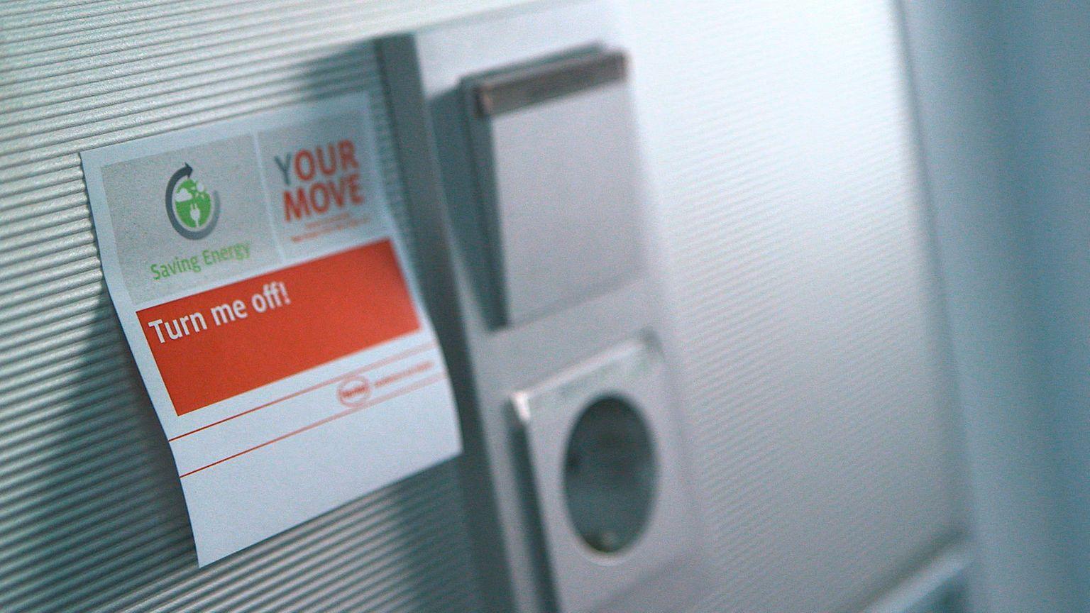"""""""(Y)OUR MOVE toward Sustainability""""-Kampagne von Henkel"""