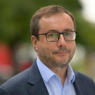 Richard Krejčí