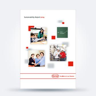 Отчет об устойчивом развитии 2014 (крышка)