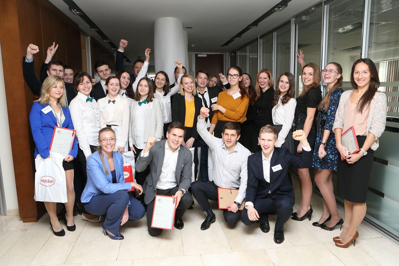 2015-03-02 Россия представит инновационный взгляд на средства по уходу за волосами в финале Henkel Innovation Challenge-1