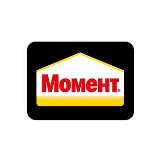 логотип Момент
