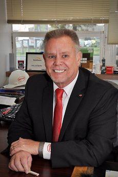 Henkel expert Steve Cunningham