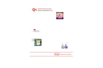 2015-05-07-Henkel reports good start to fiscal 2015-additional 1PreviewImage