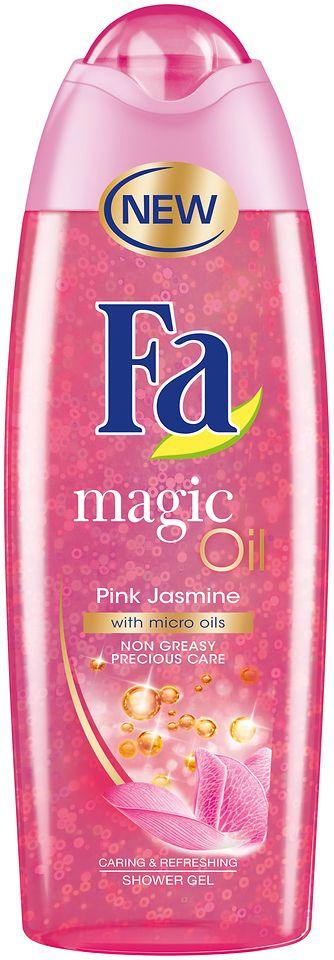 Fa Magic Oil Pink Jasmine płyn do kąpieli