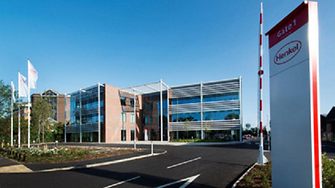 Henkel's UK headquarters in Hemel Hempstead