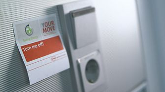 (Y)OUR MOVE campaign at Henkel