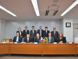 Henkel and Nihon Parkerizing extend their corporation