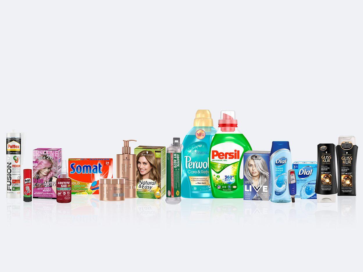 Brands Businesses